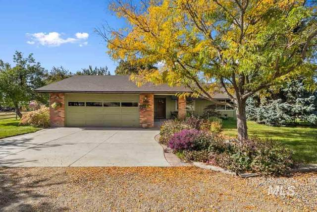 11671 S Cloverdale Road, Kuna, ID 83634 (MLS #98784249) :: City of Trees Real Estate
