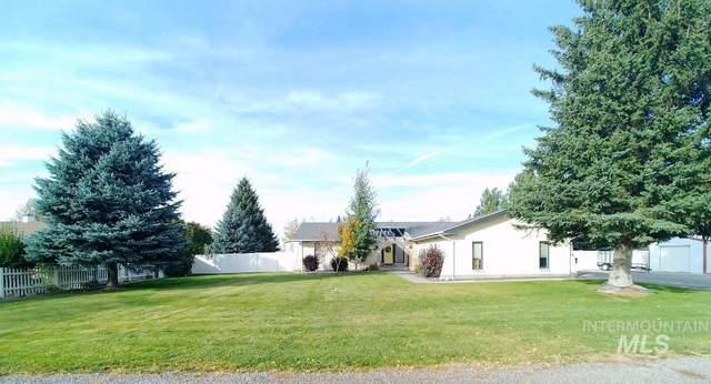 424 S Val Verde Drive, Rupert, ID 83350 (MLS #98784252) :: Idaho Real Estate Pros