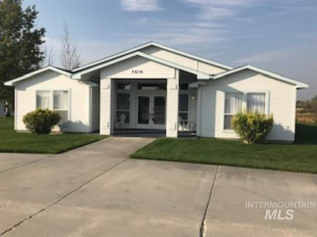 3610 W Lamont Rd, Meridian, ID 83642 (MLS #98784258) :: Idaho Real Estate Pros