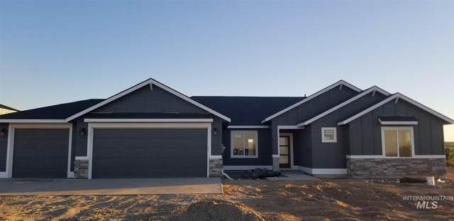 3993 Rustler Rd, New Plymouth, ID 83655 (MLS #98784267) :: Boise River Realty
