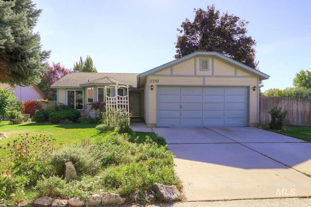 11391 W Pattie Ct., Boise, ID 83713 (MLS #98784289) :: Full Sail Real Estate