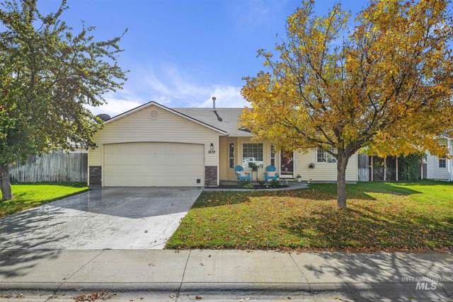 1839 W Owyhee Ave, Nampa, ID 83651 (MLS #98784292) :: Navigate Real Estate