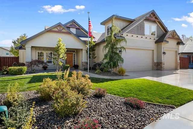 4176 Tempest Way, Meridian, ID 83646 (MLS #98784294) :: Build Idaho