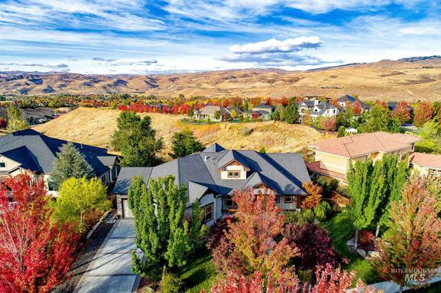 12211 N Upper Ridge Pl, Boise, ID 83714 (MLS #98784299) :: Full Sail Real Estate