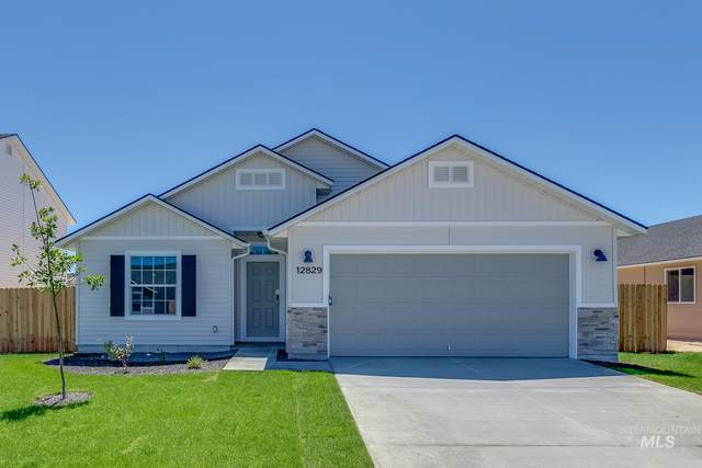 11888 W Hidden Point St, Star, ID 83669 (MLS #98784308) :: Full Sail Real Estate