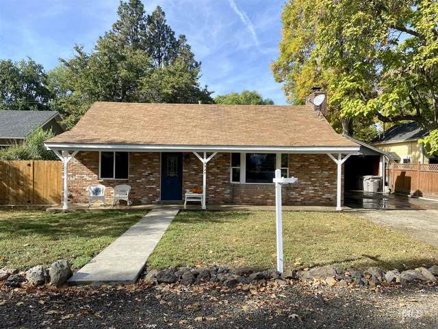 2923 N Woody Dr, Boise, ID 83703 (MLS #98784312) :: Jon Gosche Real Estate, LLC