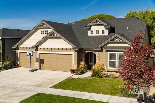 3074 E Shadowbluff Ln, Eagle, ID 83616 (MLS #98784318) :: Build Idaho