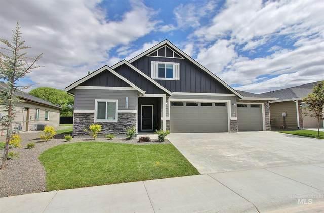 11862 W Sailing Hawk Dr, Star, ID 83669 (MLS #98784320) :: Build Idaho