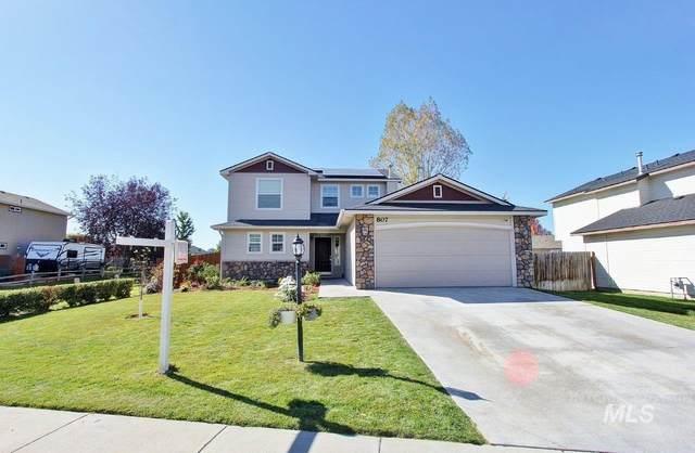 807 Royal St., Caldwell, ID 83605 (MLS #98784323) :: Navigate Real Estate