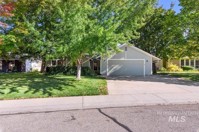4400 S Cochees Way, Boise, ID 83709 (MLS #98784328) :: New View Team