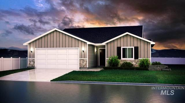 461 Southwood Ave W, Twin Falls, ID 83301 (MLS #98784333) :: Haith Real Estate Team