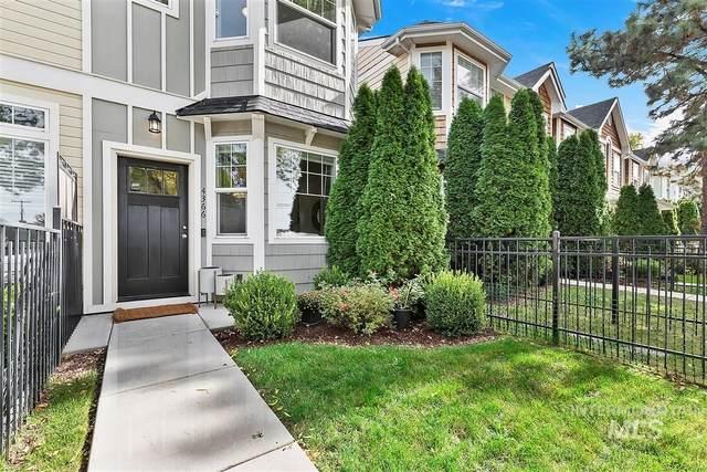 4366 N Five Mile Road, Boise, ID 83713 (MLS #98784334) :: Michael Ryan Real Estate