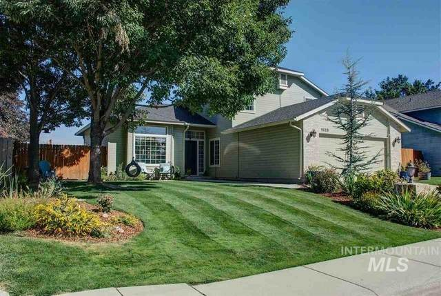 1528 Falconrim Ct, Eagle, ID 83616 (MLS #98784335) :: Idaho Real Estate Pros