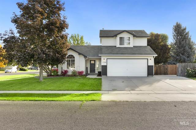 730 N Katie, Kuna, ID 83634 (MLS #98784336) :: Navigate Real Estate
