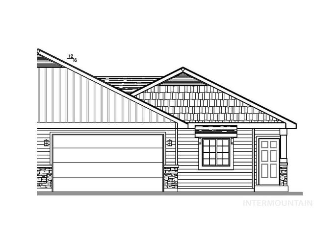 855 N 14th Street, Payette, ID 83661 (MLS #98784338) :: Haith Real Estate Team