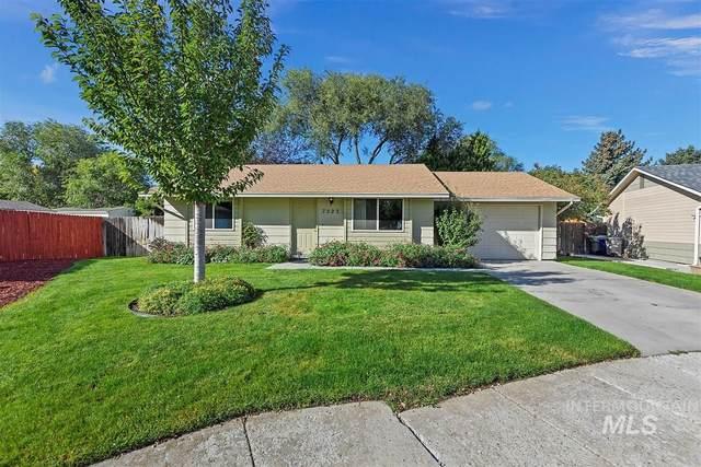 7523 W Althea Ct, Boise, ID 83709 (MLS #98784342) :: Haith Real Estate Team