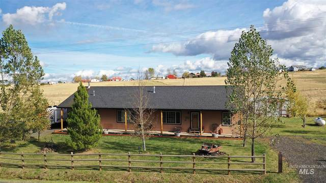 35 Grangeville-Salmon Road, Grangeville, ID 83530 (MLS #98784349) :: Navigate Real Estate