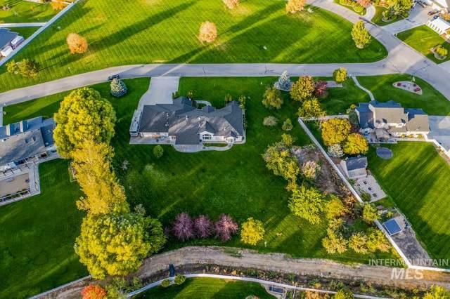 4109 E Man O War Dr, Nampa, ID 83686 (MLS #98784355) :: Michael Ryan Real Estate