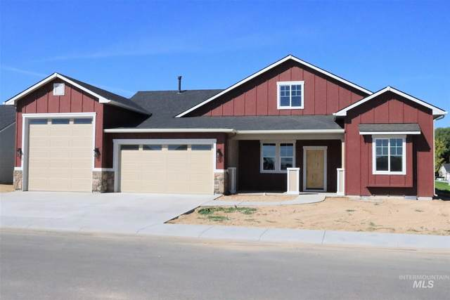 44 S Ravine Way, Nampa, ID 83687 (MLS #98784357) :: Haith Real Estate Team