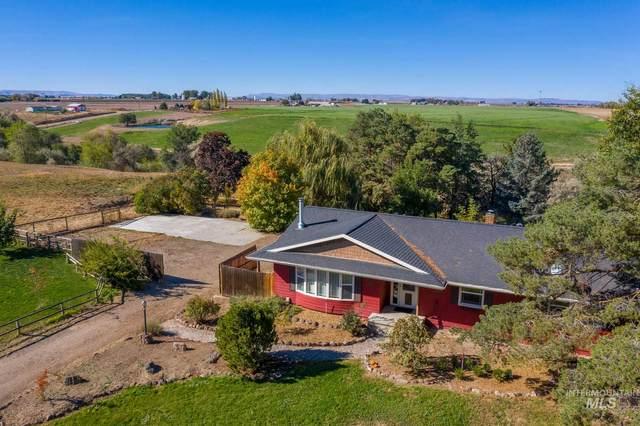 20191 Locust Hill Drive, Greenleaf, ID 83626 (MLS #98784369) :: Navigate Real Estate