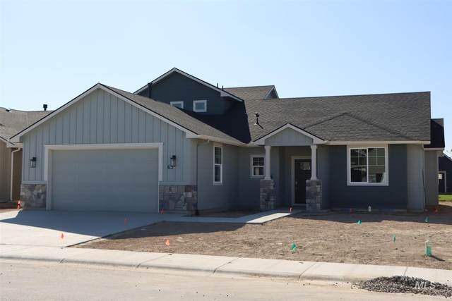 46 S Ravine Way, Nampa, ID 83687 (MLS #98784371) :: Haith Real Estate Team