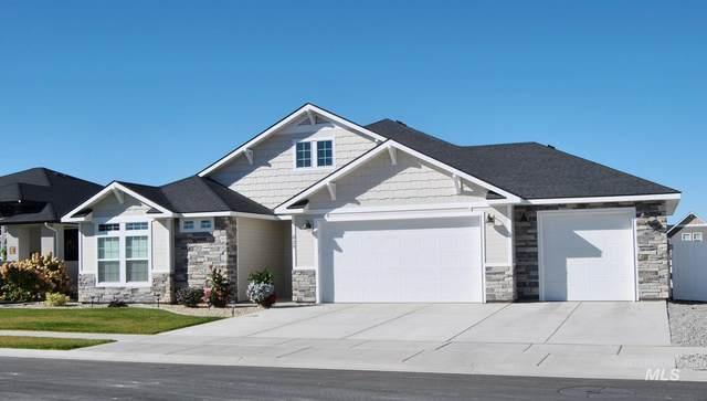 825 Sunshine Drive, Twin Falls, ID 83301 (MLS #98784373) :: Navigate Real Estate