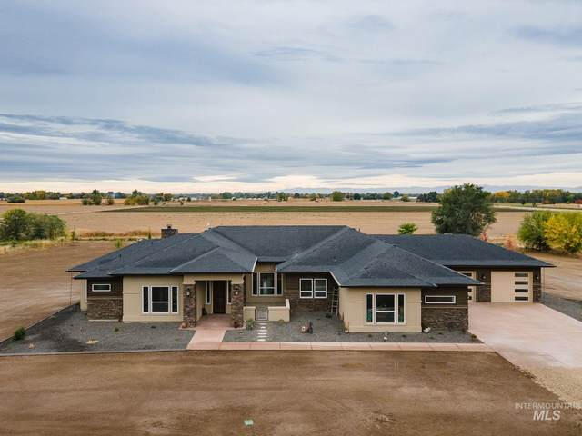 9819 Foothill Rd, Middleton, ID 83644 (MLS #98784374) :: Navigate Real Estate