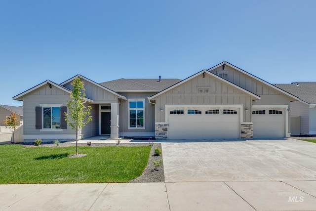 1935 W Heavy Timber Dr, Meridian, ID 83642 (MLS #98784377) :: Team One Group Real Estate