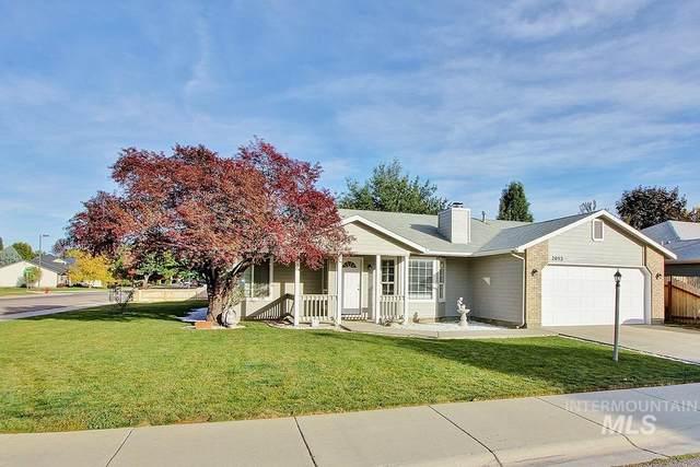 2092 N Devlin Ave, Meridian, ID 83646 (MLS #98784386) :: Navigate Real Estate