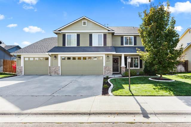 12437 W Horsham Dr, Boise, ID 83709 (MLS #98784394) :: Michael Ryan Real Estate