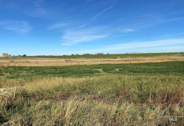 TBD W Clark Street, Paul, ID 83347 (MLS #98784398) :: Full Sail Real Estate