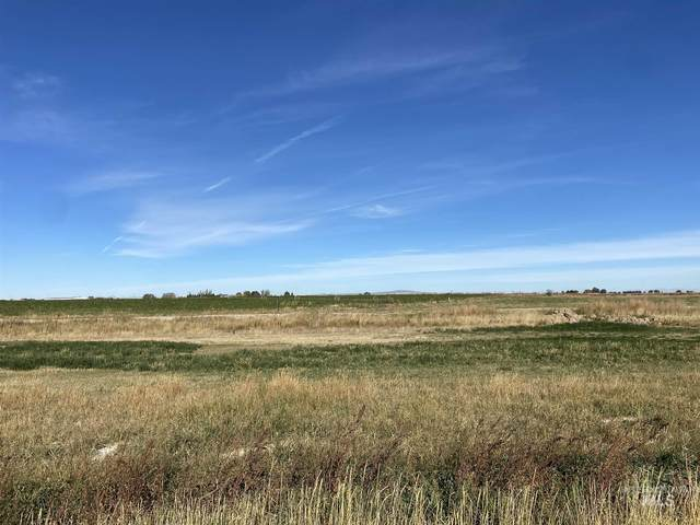 TBD W Clark Street, Paul, ID 83347 (MLS #98784402) :: Silvercreek Realty Group