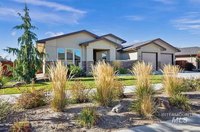 143 S Wildgrass Way, Star, ID 83669 (MLS #98784415) :: Idaho Real Estate Pros