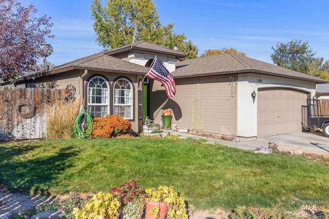 10158 W Irving, Boise, ID 83704 (MLS #98784418) :: Full Sail Real Estate
