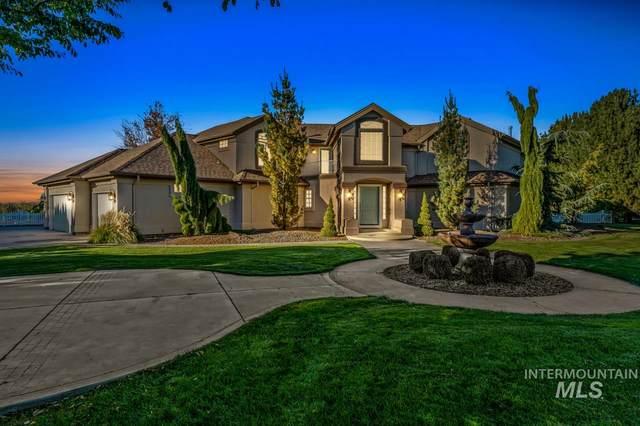 1178 W Sandy Ct, Meridian, ID 83646 (MLS #98784437) :: Full Sail Real Estate