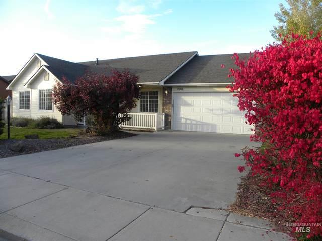 2908 E Maryland Ave, Nampa, ID 83686 (MLS #98784439) :: Build Idaho