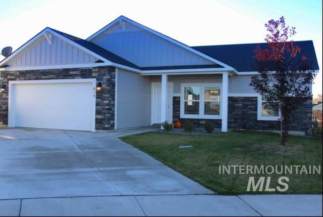 615 Ethan Ct, Jerome, ID 83338 (MLS #98784442) :: Haith Real Estate Team