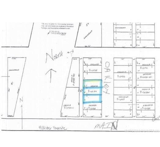 TBD Oakley, Hollister, ID 83301 (MLS #98784445) :: Navigate Real Estate