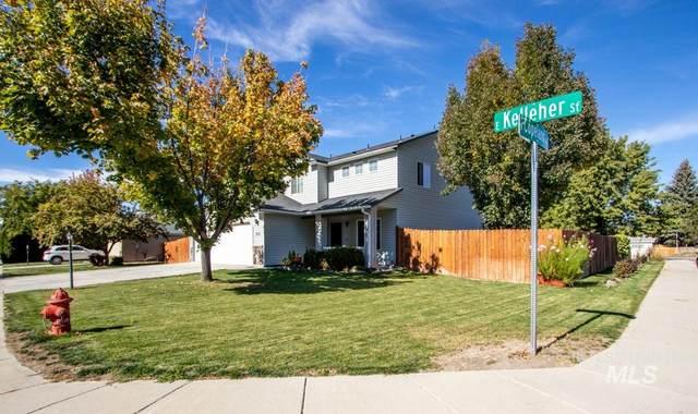 252 E Kelleher, Kuna, ID 83634 (MLS #98784447) :: Boise Valley Real Estate