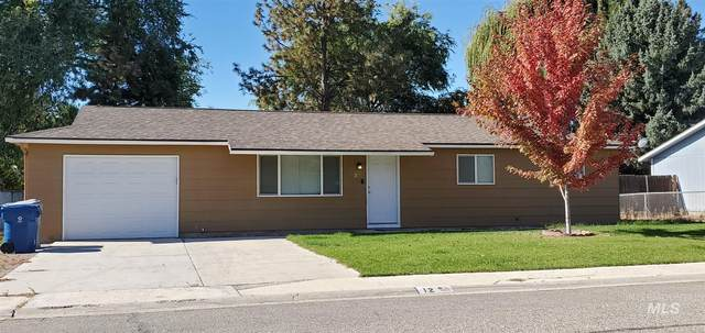 12 S Campbell, Middleton, ID 83644 (MLS #98784448) :: New View Team