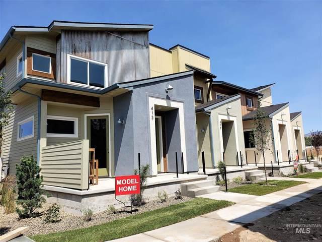 437 E Danika, Garden City, ID 83714 (MLS #98784449) :: Navigate Real Estate