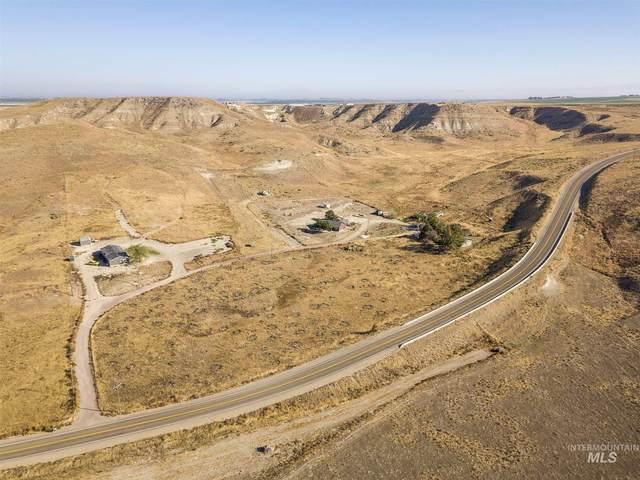 16758 Deer Flat Rd, Caldwell, ID 83607 (MLS #98784454) :: Michael Ryan Real Estate
