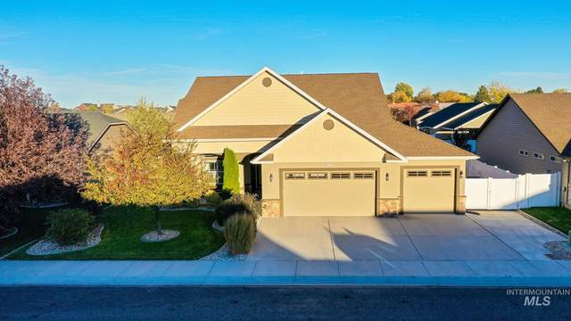 1874 Canyon Trail Way, Twin Falls, ID 83301 (MLS #98784456) :: Haith Real Estate Team