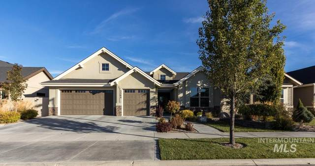 3364 W Bolton, Eagle, ID 83616 (MLS #98784457) :: Build Idaho