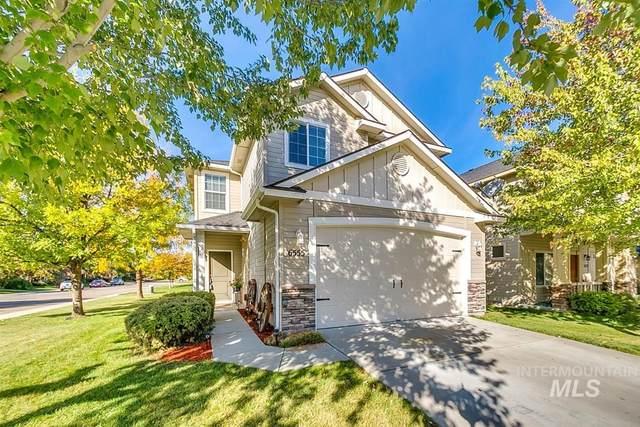 6555 S. Mistyglen, Boise, ID 83709 (MLS #98784459) :: Build Idaho