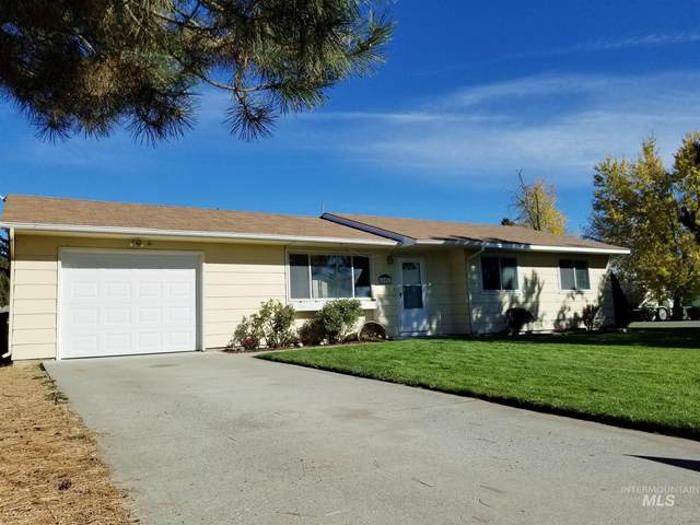 540 E D Street, Wendell, ID 83355 (MLS #98784464) :: Juniper Realty Group