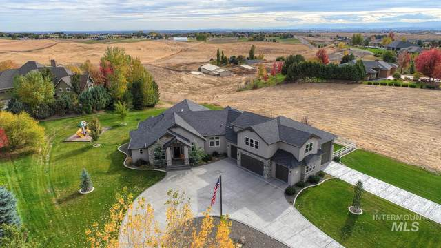 12691 W Deep Canyon Drive, Star, ID 83669 (MLS #98784466) :: Boise Valley Real Estate