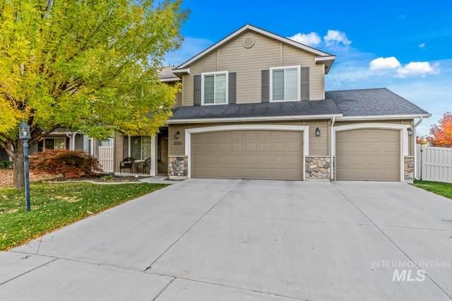 2533 Gainsboro Dr, Kuna, ID 83634 (MLS #98784473) :: Build Idaho