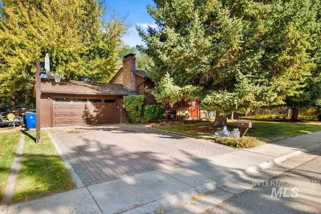 11110 W Oneida Dr, Boise, ID 83709 (MLS #98784482) :: Build Idaho