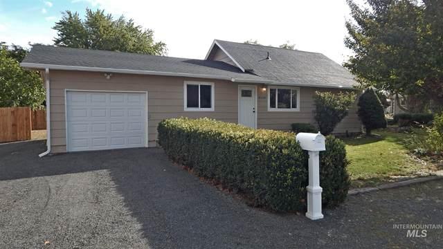 3119 9th St., Lewiston, ID 83501 (MLS #98784488) :: Michael Ryan Real Estate